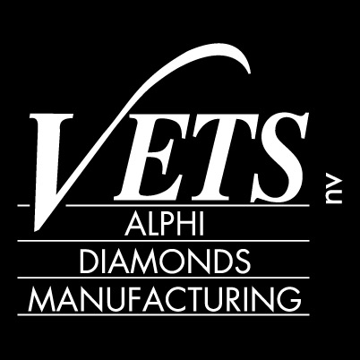 Vets Alphi Diamonds Manufacturing